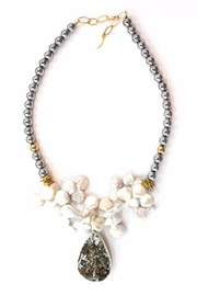 CHICKS MTY Short Astrophyllite Necklace - Product Mini Image