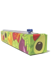 Bekah Kate's (Kitchen, Kids & Home) Chicwrap Plastic Dispenser - Product Mini Image
