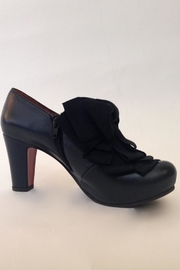 Chie Mihara Baroque Shoe - Front full body