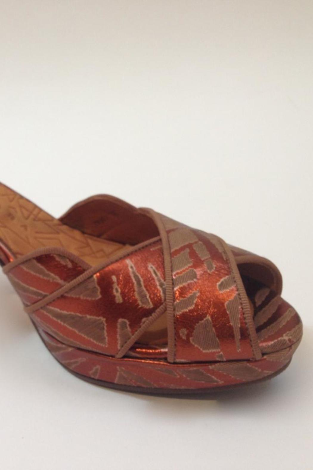 Chie Mihara Beautiful Shoe - Side Cropped Image