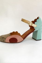 Chie Mihara Wannahave Shoe - Front cropped