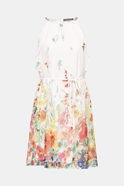 Esprit Chiffon Dress - Front cropped
