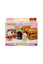 Calico Critters Children's Bedroom Set - Product Mini Image