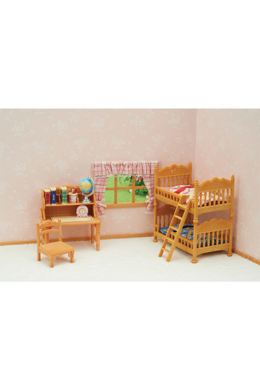 Calico Critters Children's Bedroom Set - Side Cropped Image