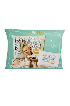 DEMDACO Children's Bedtime-Prayer Pillowcase - Alternate List Image