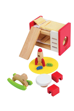 Hape Children's Room - Product List Image