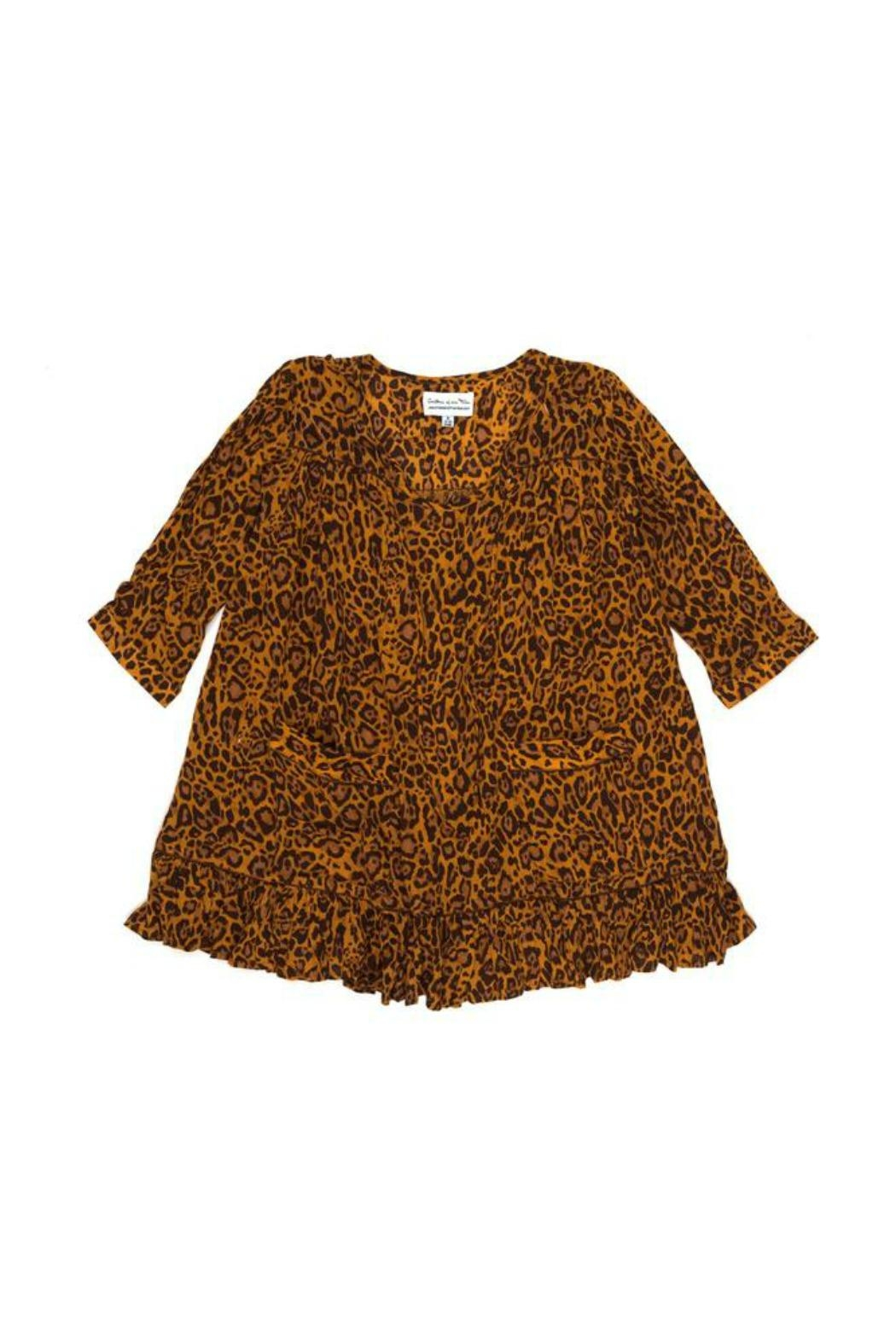 00e778b59e6553 Children of the Tribe Jungle Fever Kids Dress from Las Vegas by R+D ...