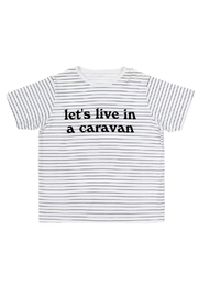 Children of the Tribe Caravan Baby Top - Product Mini Image