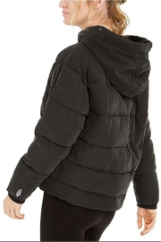 Free People Chill Factor Puffer - Front full body