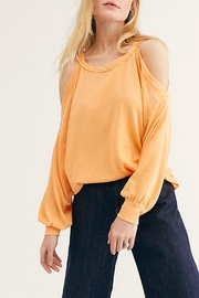 Free People Chill Out Long - Product Mini Image