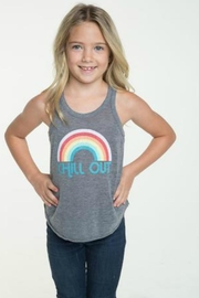 Chaser Chill Out Tee - Front cropped