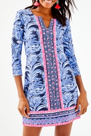 Lilly Pulitzer Chillylilly Nadine Dress - Product Mini Image