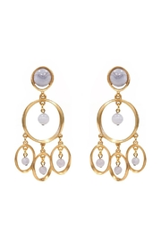 Stephanie Kantis Chime Chandelier Earring - Product Mini Image