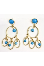 Stephanie Kantis Chime Earring - Front cropped