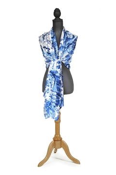 2 Chic China Tree Scarf - Product List Image