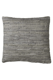 The Birch Tree Chindi Floor Pillow - Product Mini Image