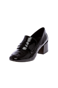 Chinese Laundry Block Heeled Loafers - Alternate List Image