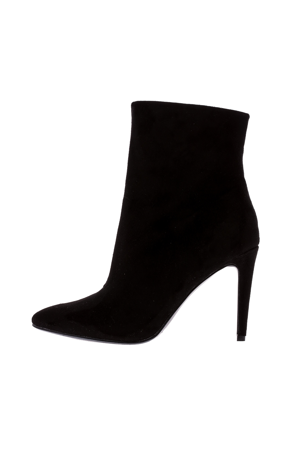 53b586d11ff Chinese Laundry Songbird Faux Suede Booties from North Shore by ...