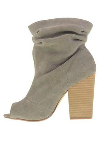 Chinese Laundry Breakup Suede Bootie From Minnesota By