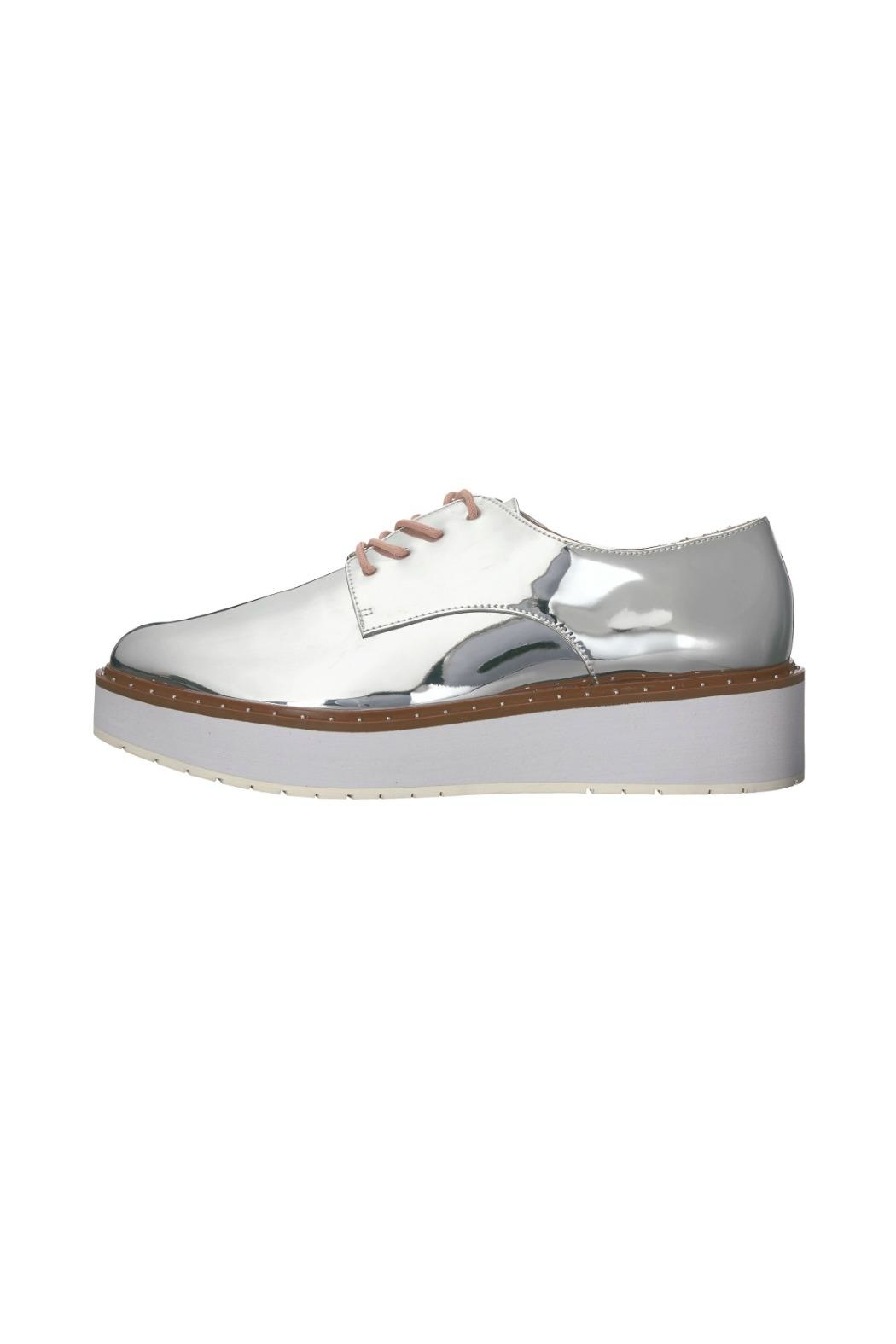 Chinese Laundry Cecilia Platform Oxford Shoes - Main Image