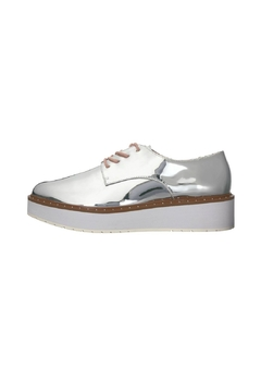 Chinese Laundry Cecilia Platform Oxford Shoes - Product List Image