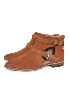 Chinese Laundry Dandie Booties - Alternate List Image