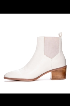 Chinese Laundry Filip Ecru Bootie - Product List Image