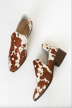 Chinese Laundry Fortune Cutout Bootie - Product List Image