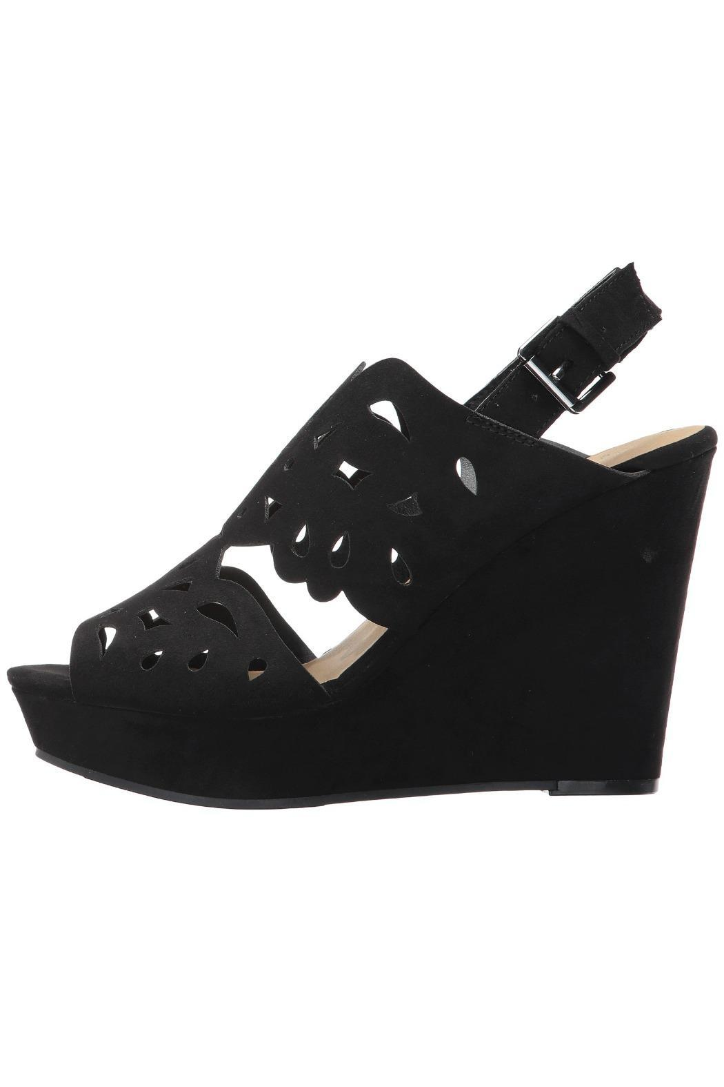 Chinese Laundry In Love Wedge - Main Image