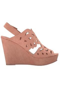 Chinese Laundry In Love Wedge - Alternate List Image