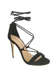 Chinese Laundry Jambi Lace Up Heel - Front full body