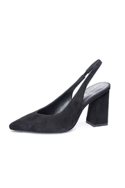 Chinese Laundry Katana Suede Pump - Product Mini Image