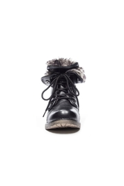 Chinese Laundry Lace Up Bootie - Back cropped