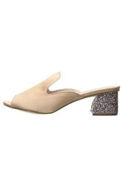 Chinese Laundry Mara Satin Mule - Product Mini Image