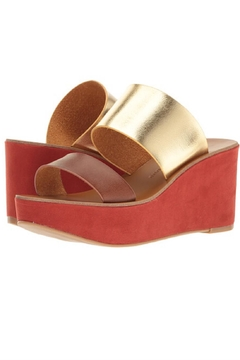Chinese Laundry Ollie Wedge - Product List Image