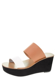 Chinese Laundry Ollie Wedge - Product Mini Image