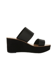 Chinese Laundry Ollie Wedge Sandal - Side cropped