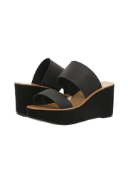 Chinese Laundry Ollie Wedge Sandal - Front full body