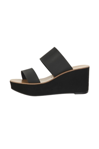 70fad5b1cc6 Chinese Laundry Ollie Wedge Sandal from Louisiana by Bella Bella —  Shoptiques