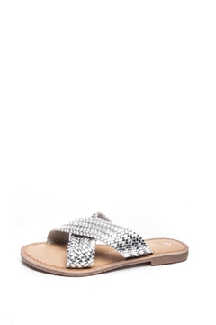 Chinese Laundry Pure Leather Sandal - Product List Image