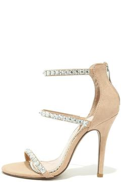 Shoptiques Product: Rhinestone Sandals
