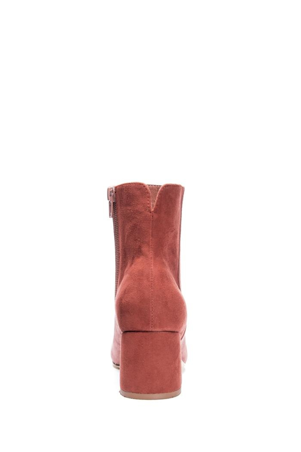 Chinese Laundry Rhubarb Davinna Bootie - Side Cropped Image