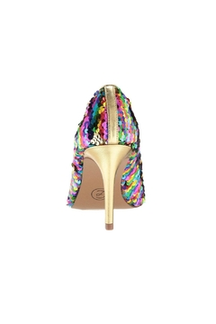Chinese Laundry Ruthy Sequin Pump - Alternate List Image