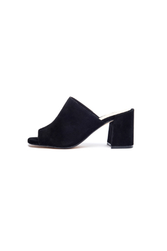 Shoptiques Product: Sammy Peep Toe Mule