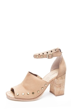Shoptiques Product: Savana Leather Heel