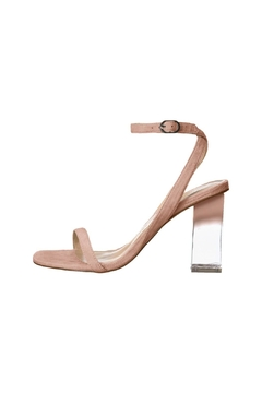 Chinese Laundry Shanie Heeled Sandal - Product List Image