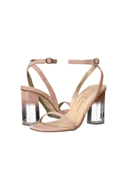 Chinese Laundry Shanie Heeled Sandal - Front full body