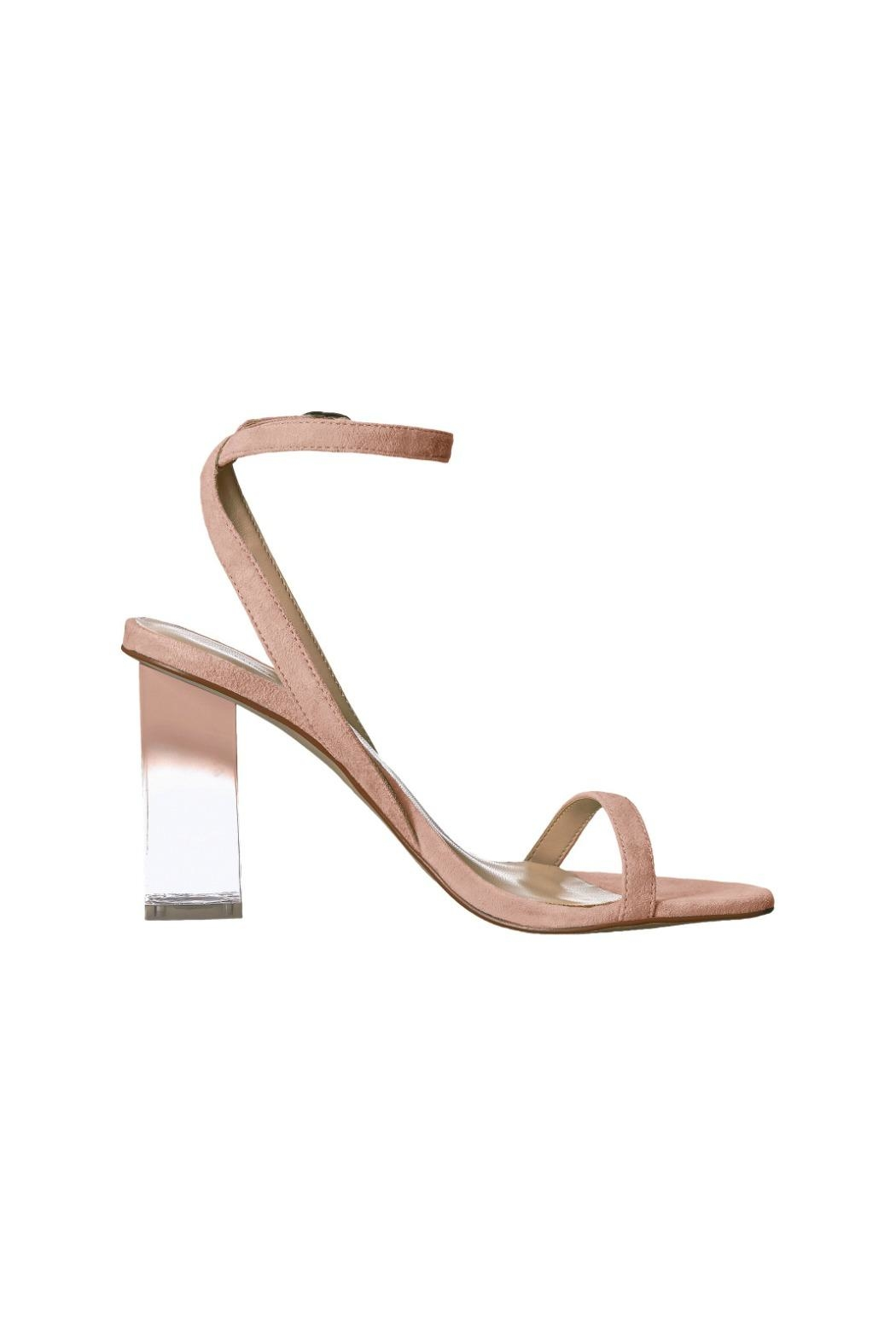 Chinese Laundry Shanie Heeled Sandal - Side Cropped Image