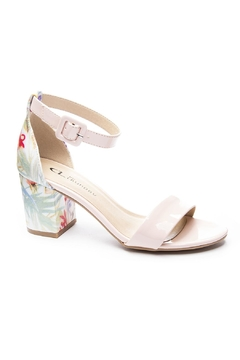 Shoptiques Product: Soft Floral Heels