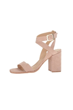 Shoptiques Product: Stassi Chunky Heel